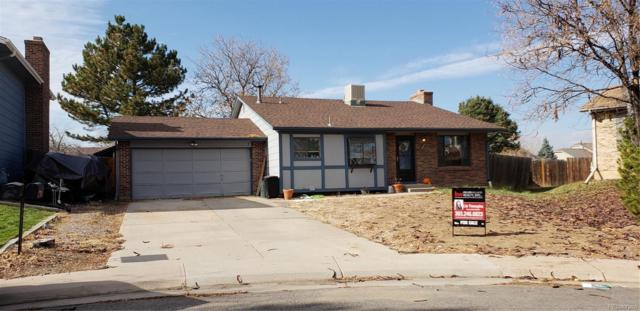 1311 S Andes Street, Aurora, CO 80017 (#1606824) :: Bring Home Denver