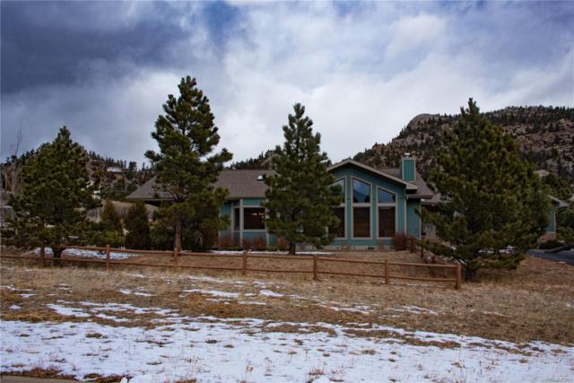 275 Indian Trail, Estes Park, CO 80517 (MLS #1606899) :: 8z Real Estate