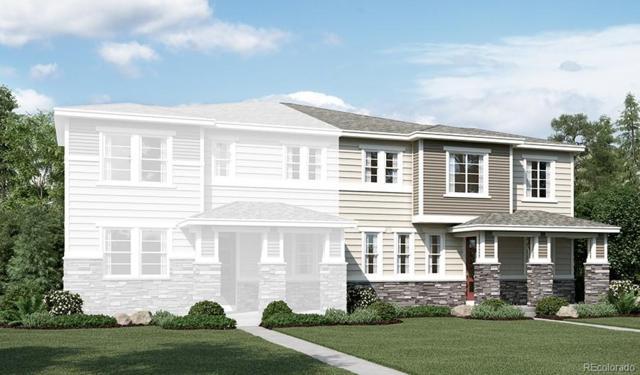 7247 S Millbrook Court, Aurora, CO 80016 (#1607128) :: The HomeSmiths Team - Keller Williams