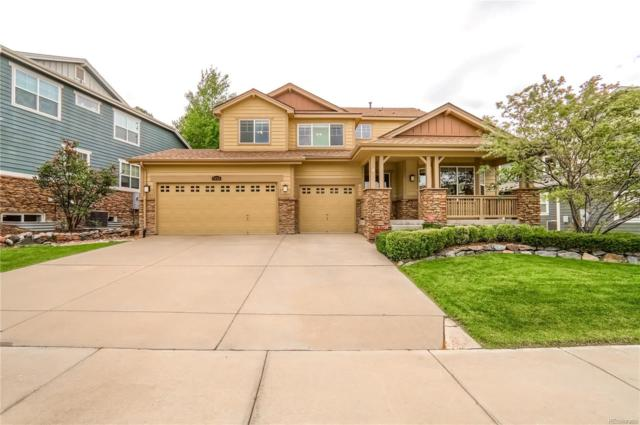 24314 E Fremont Drive, Aurora, CO 80016 (#1607132) :: The Heyl Group at Keller Williams