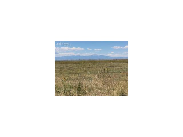 5650 S Calhan Highway, Yoder, CO 80864 (MLS #1607720) :: 8z Real Estate
