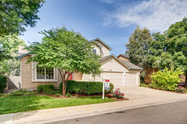 13457 Glen Circle, Broomfield, CO 80020 (#1607911) :: The City and Mountains Group
