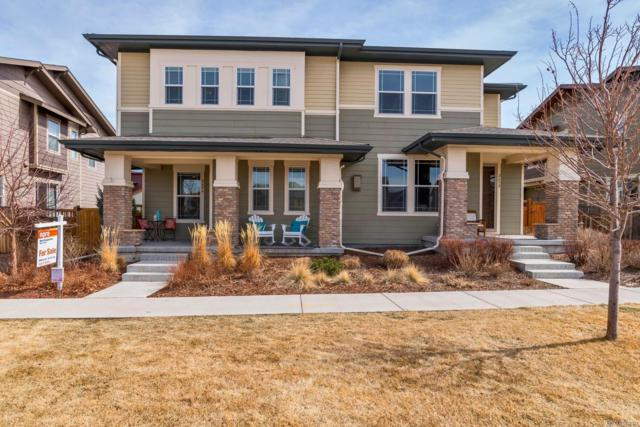 2646 Iola Street, Denver, CO 80238 (#1608178) :: Hometrackr Denver