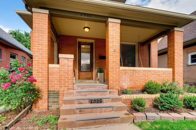 2986 Grove Street, Denver, CO 80211 (#1608408) :: The DeGrood Team