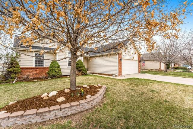 225 N 50th Avenue, Greeley, CO 80634 (#1608606) :: The Harling Team @ HomeSmart
