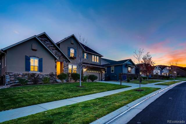 14672 Melco Avenue, Parker, CO 80134 (#1608870) :: Symbio Denver