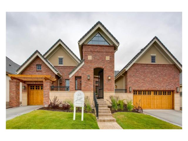 59 Sommerset Circle, Greenwood Village, CO 80111 (#1609131) :: Structure CO Group