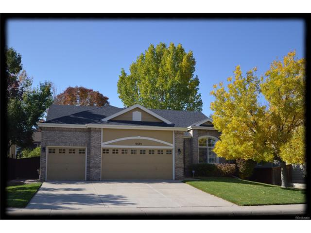 9575 S Hackberry Street, Highlands Ranch, CO 80129 (MLS #1609271) :: 8z Real Estate