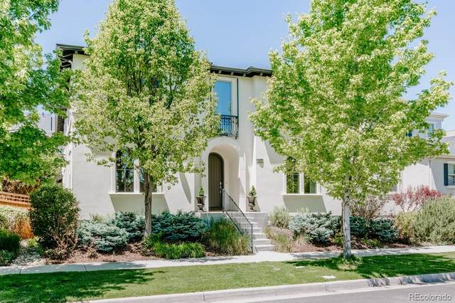 3433 Yosemite Street, Denver, CO 80238 (#1609419) :: Briggs American Properties