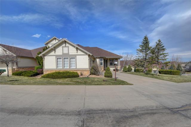 7976 S Algonquian Circle, Aurora, CO 80016 (#1609637) :: The Heyl Group at Keller Williams