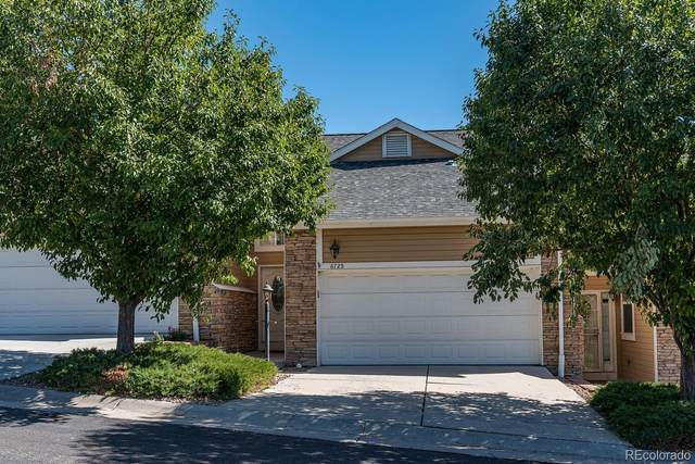 6725 W Yale Avenue, Lakewood, CO 80227 (MLS #1609699) :: 8z Real Estate