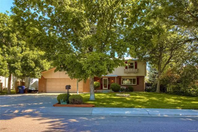 6431 W Arbor Avenue, Littleton, CO 80123 (#1610015) :: Wisdom Real Estate