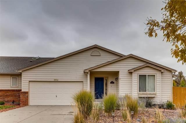 18651 E 16th Place, Aurora, CO 80011 (#1611364) :: Peak Properties Group