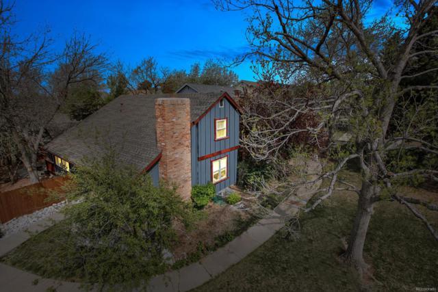 7594 S Rosemary Circle, Centennial, CO 80112 (#1611652) :: Wisdom Real Estate