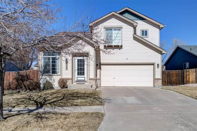 4130 Coolwater Drive, Colorado Springs, CO 80916 (#1611705) :: iHomes Colorado