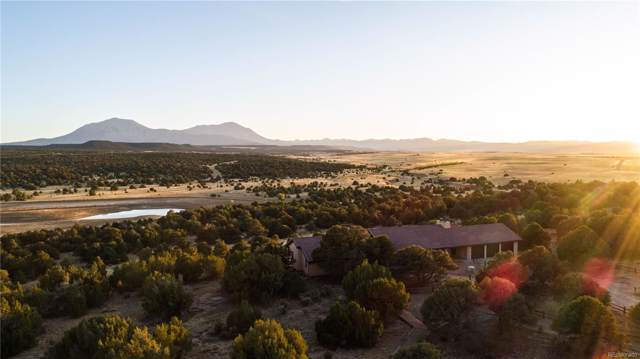 627 Lookout Pointe Road, Walsenburg, CO 81089 (MLS #1611777) :: 8z Real Estate