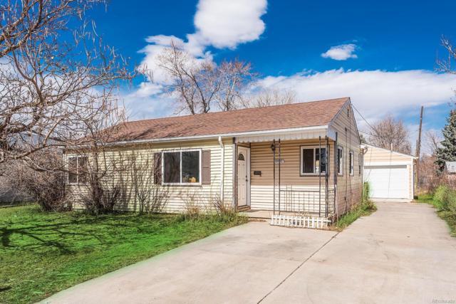 2687 W Mississippi Avenue, Denver, CO 80219 (#1612039) :: Hometrackr Denver