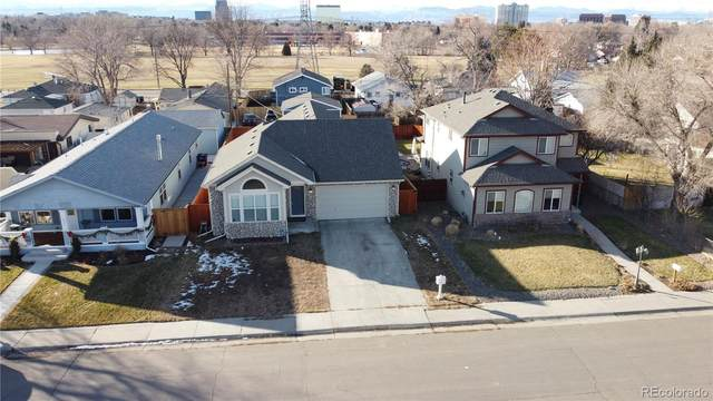 1025 S Krameria Street, Denver, CO 80224 (#1612548) :: The Dixon Group