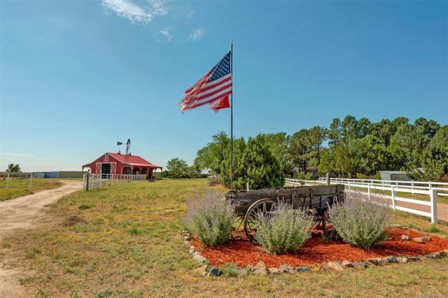 16640 Highway 144, Fort Morgan, CO 80701 (#1612767) :: Compass Colorado Realty