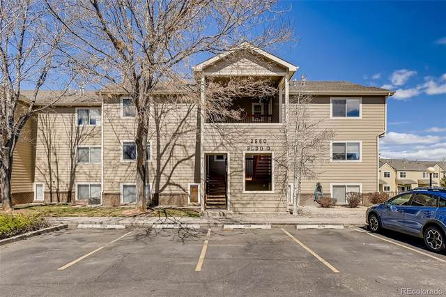 2960 W Stuart Street D308, Fort Collins, CO 80526 (#1613278) :: Finch & Gable Real Estate Co.