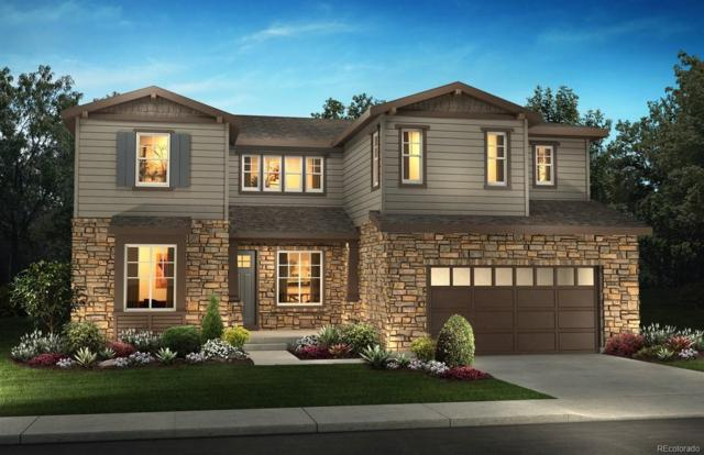 25170 E Nova Place, Aurora, CO 80016 (#1613492) :: The Dixon Group