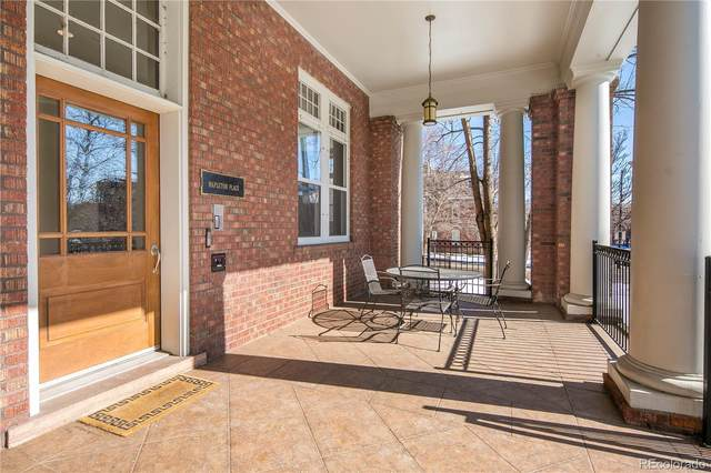 1045 Spruce Street A, Boulder, CO 80302 (MLS #1613538) :: 8z Real Estate