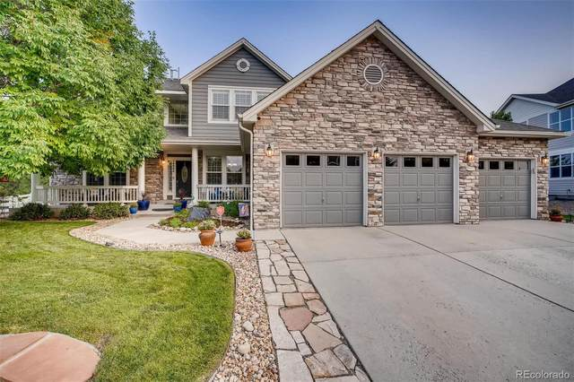 14904 Fillmore Way, Thornton, CO 80602 (#1613779) :: The DeGrood Team