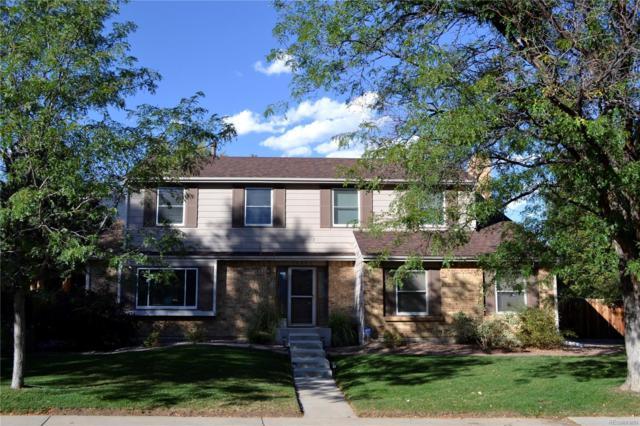 19093 E Stanford Drive, Aurora, CO 80015 (#1613804) :: House Hunters Colorado