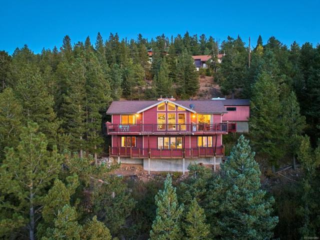 241 Alpine Drive, Nederland, CO 80466 (#1613812) :: The Peak Properties Group