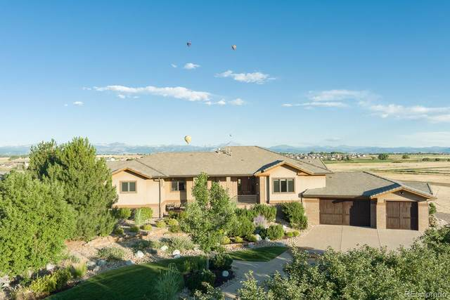 105 Mooney Place, Erie, CO 80516 (#1613822) :: The DeGrood Team