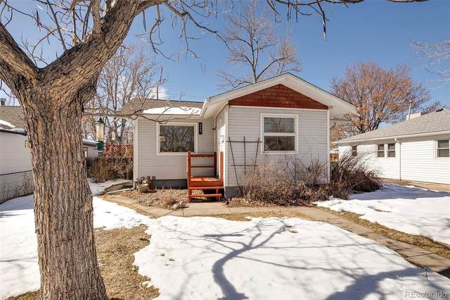 3247 S Emerson Street, Englewood, CO 80113 (#1614162) :: Bring Home Denver with Keller Williams Downtown Realty LLC