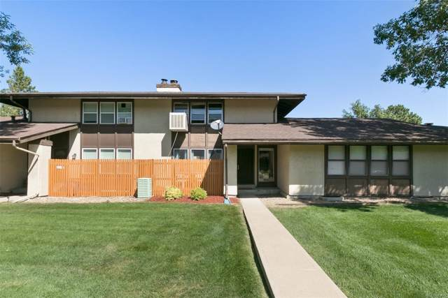 3754 S Fairplay Way, Aurora, CO 80014 (MLS #1614543) :: 8z Real Estate