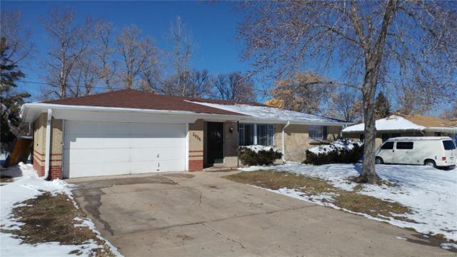 2525 S Raleigh Street, Denver, CO 80219 (MLS #1615375) :: Kittle Real Estate
