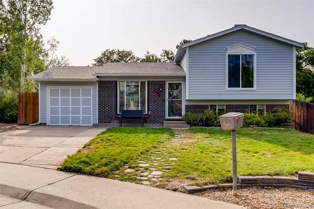 2487 S Mobile Street, Aurora, CO 80013 (MLS #1615584) :: Keller Williams Realty