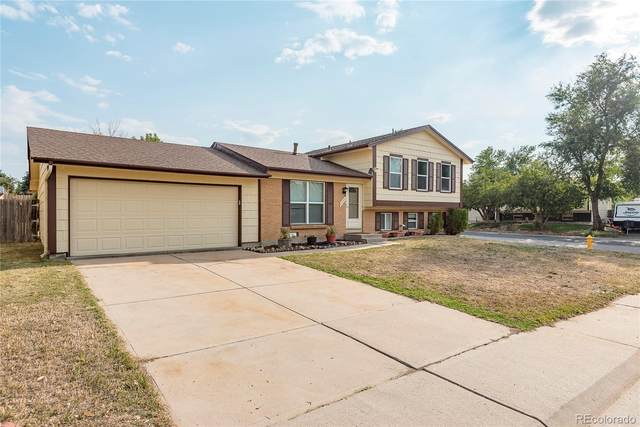 16002 E Evans Court, Aurora, CO 80013 (MLS #1615596) :: Keller Williams Realty
