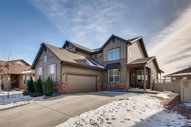 1821 Celestial Lane, Longmont, CO 80504 (#1616121) :: The City and Mountains Group