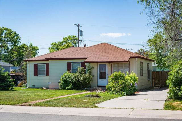 1900 Ruth Dr. Drive, Thornton, CO 80229 (#1616207) :: Bring Home Denver with Keller Williams Downtown Realty LLC