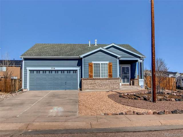 7716 Mortensen Road, Peyton, CO 80831 (#1616599) :: The Harling Team @ HomeSmart
