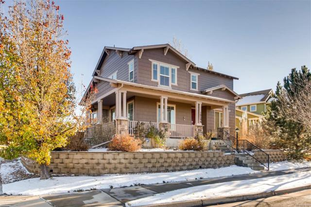 10596 Unity Parkway, Commerce City, CO 80022 (#1616661) :: Bring Home Denver
