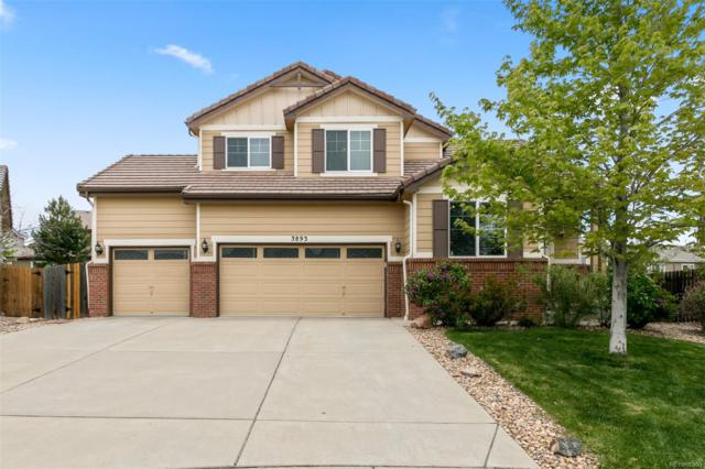 3893 S Tibet Way, Aurora, CO 80018 (MLS #1616810) :: 8z Real Estate