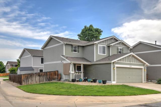 10425 Butte Drive, Longmont, CO 80504 (MLS #1617059) :: 8z Real Estate