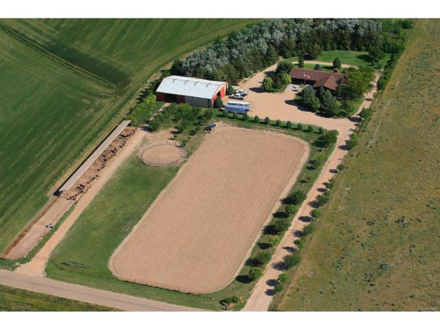 26999 County Road Ll, Mc Clave, CO 81057 (MLS #1617208) :: 8z Real Estate