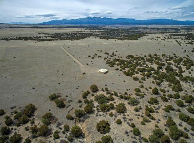 9274 Canyon Rim Drive, Rye, CO 81069 (#1617226) :: Compass Colorado Realty