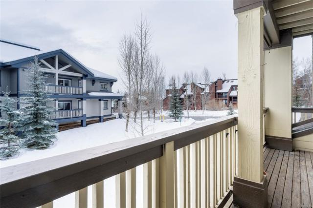 3330 Columbine Drive #1003, Steamboat Springs, CO 80487 (#1617258) :: The Griffith Home Team