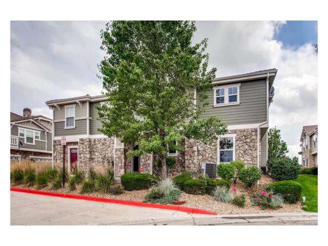 9786 Mayfair Street B, Englewood, CO 80112 (MLS #1617378) :: 8z Real Estate