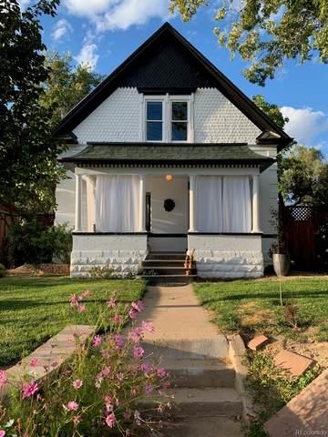 3239 Bruce Randolph Avenue, Denver, CO 80205 (MLS #1617409) :: Wheelhouse Realty