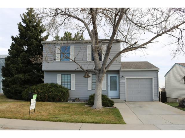 9336 W 100th Circle, Westminster, CO 80021 (MLS #1617594) :: 8z Real Estate