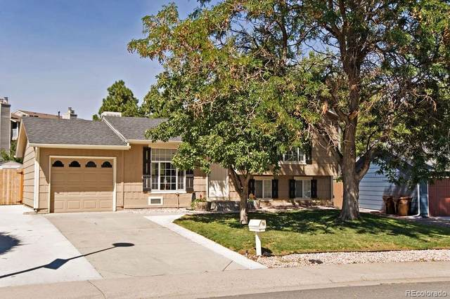 2149 S Idalia Street, Aurora, CO 80013 (MLS #1617632) :: Neuhaus Real Estate, Inc.