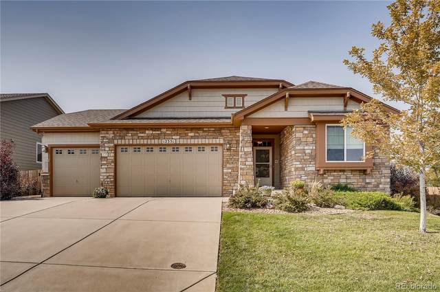 12351 Spruce Street, Thornton, CO 80602 (MLS #1618243) :: Kittle Real Estate