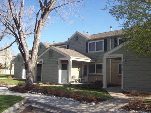 7008 E 1st Place, Denver, CO 80220 (#1618356) :: The Griffith Home Team